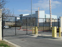 Automatic Gates for Businesses, Companies and Schools