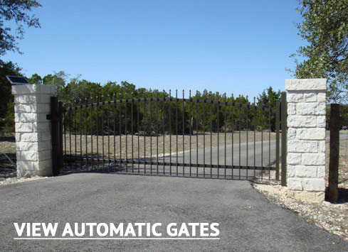 View Automatic Gates